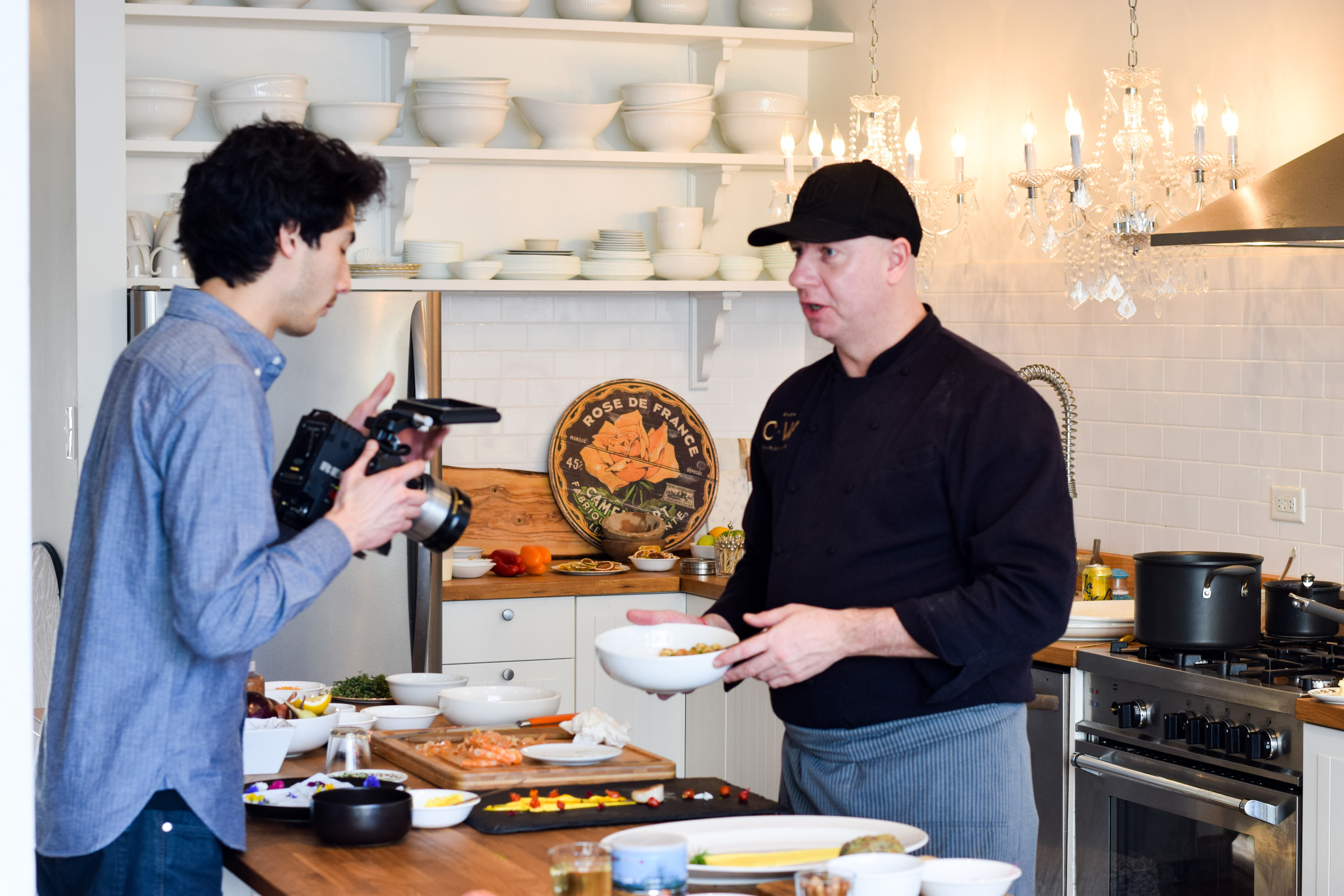 Eric Formato Formatografia photography Maura Gaughan Video Production Entreprenuership Charles Webb Chef Culinary Art -81.jpg