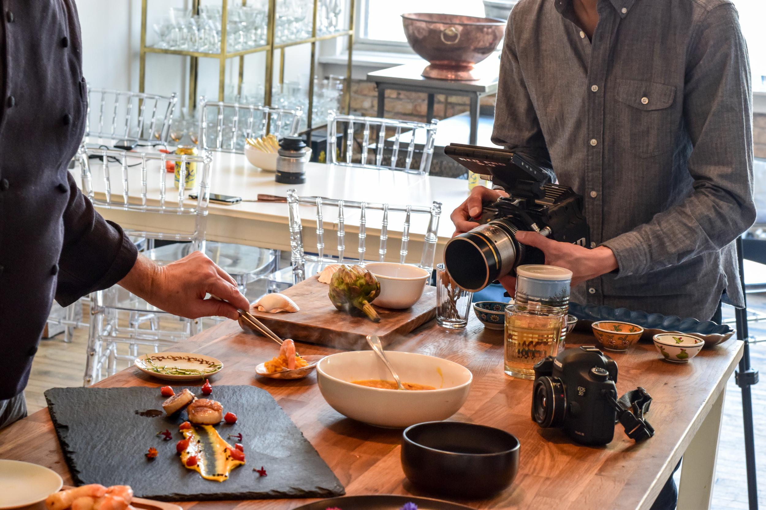 Eric Formato Formatografia photography Maura Gaughan Video Production Entreprenuership Charles Webb Chef Culinary Art -47.jpg