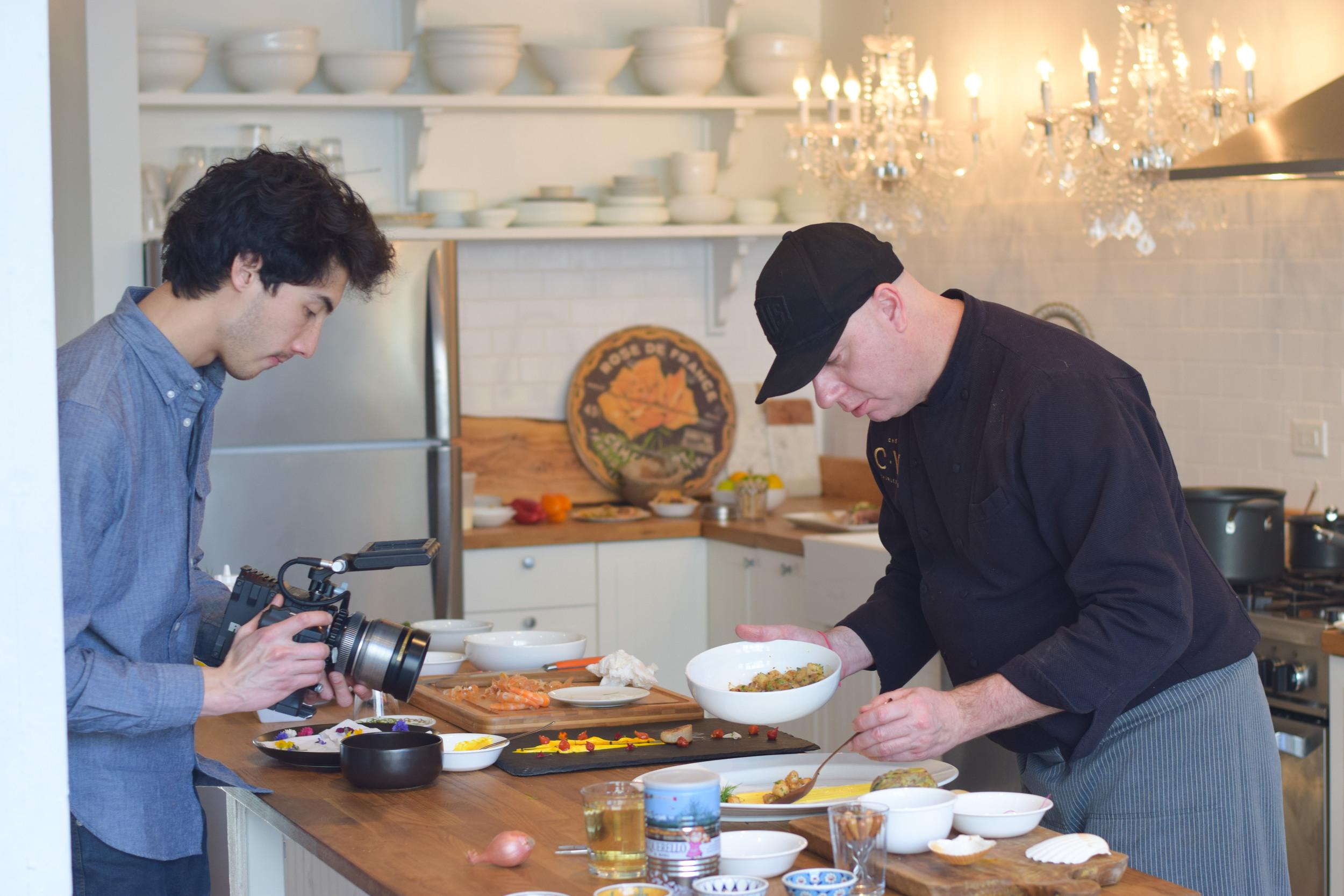 Eric Formato Formatografia photography Maura Gaughan Video Production Entreprenuership Charles Webb Chef Culinary Art -83.jpg