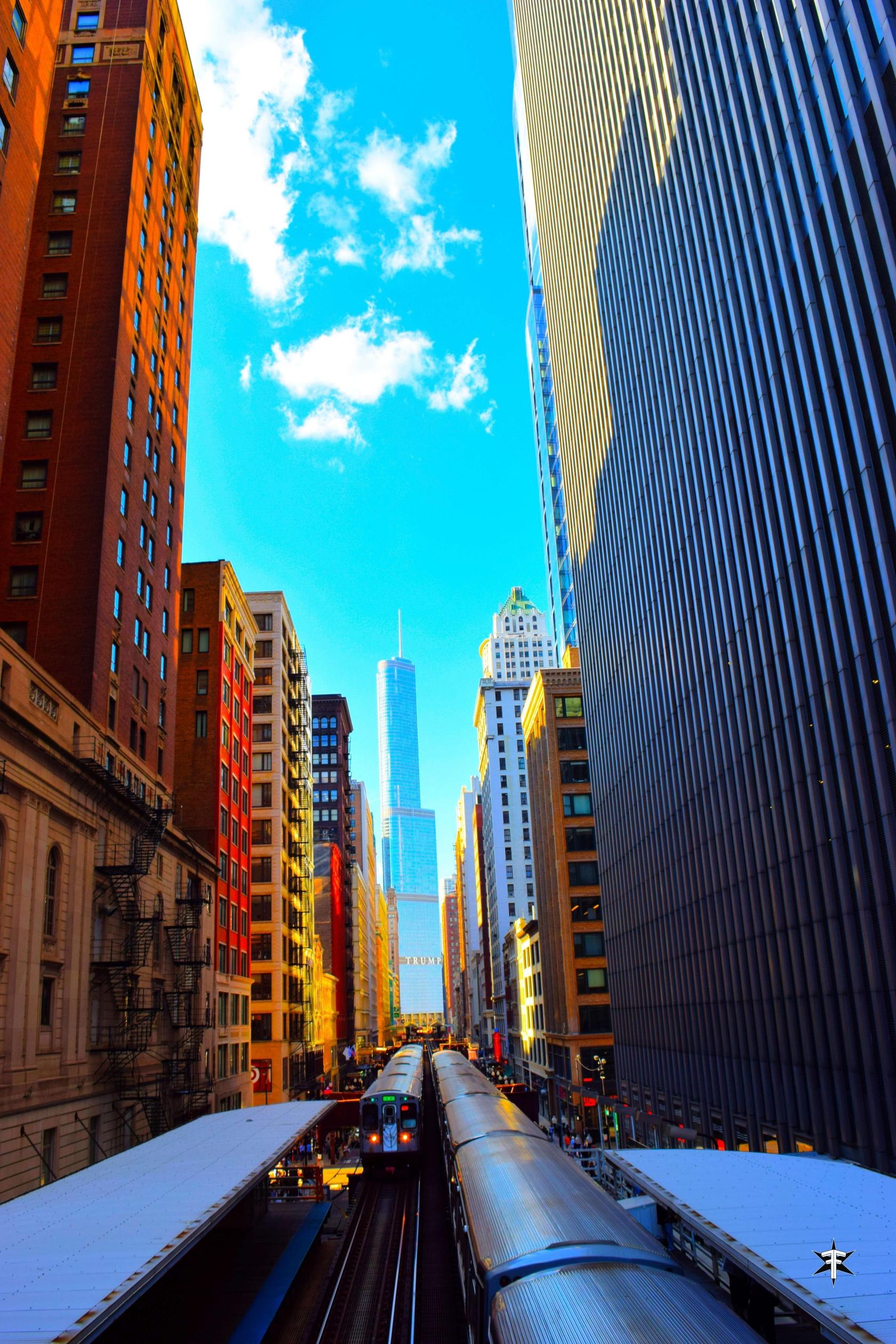 batch_cta chicago trump tower train contrast architecture.jpg