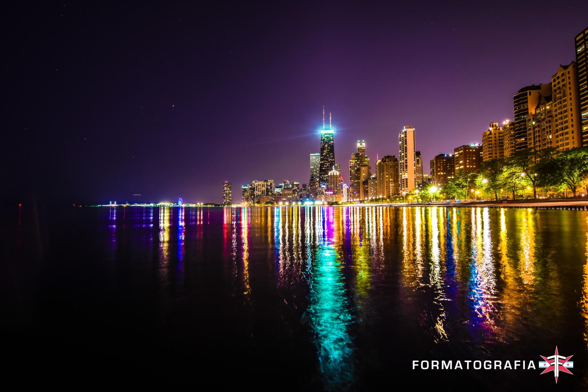 eric formato chicago photographer fall update city architecture shotsVibrant Nights.jpg