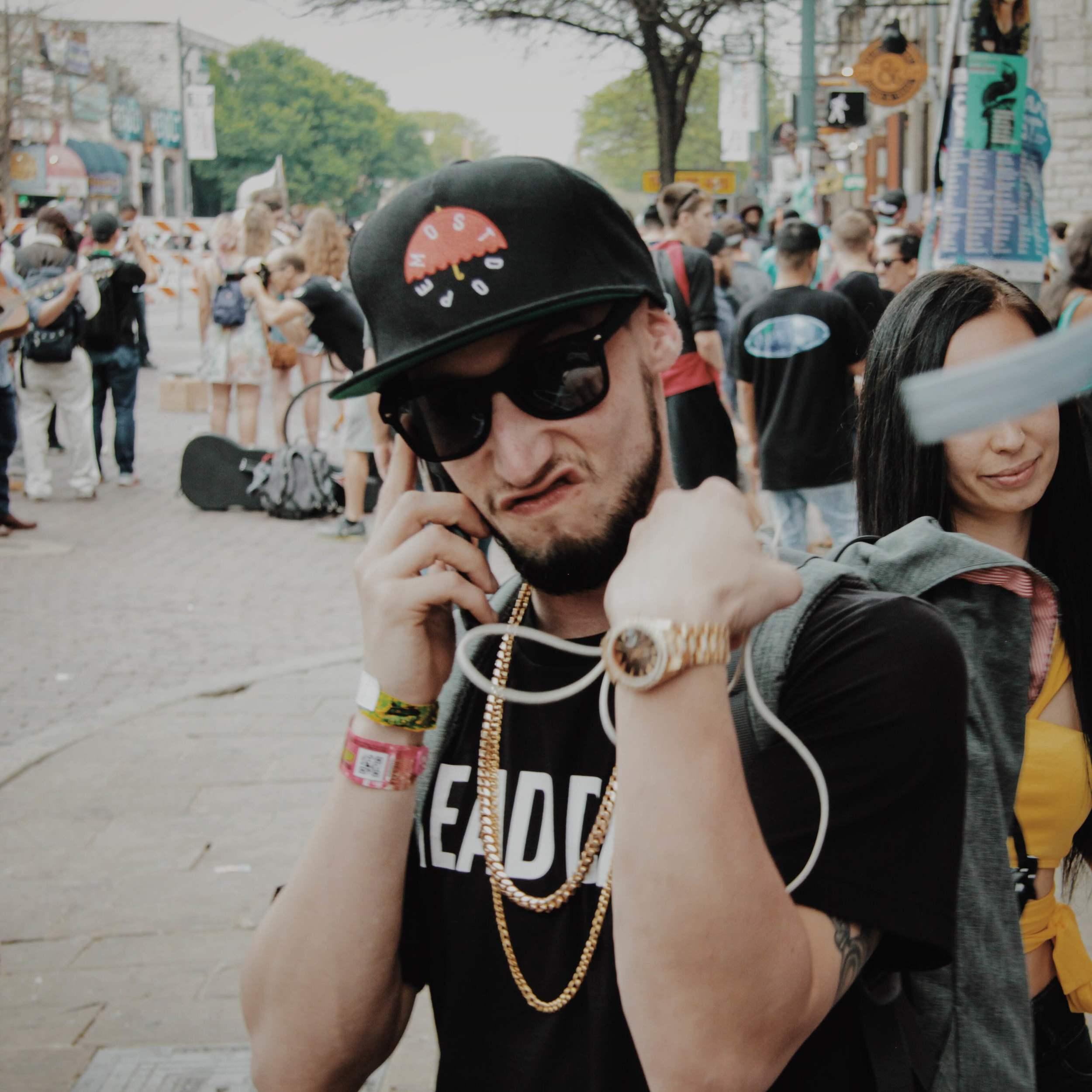DJ Afterthought via Jasano Brooks