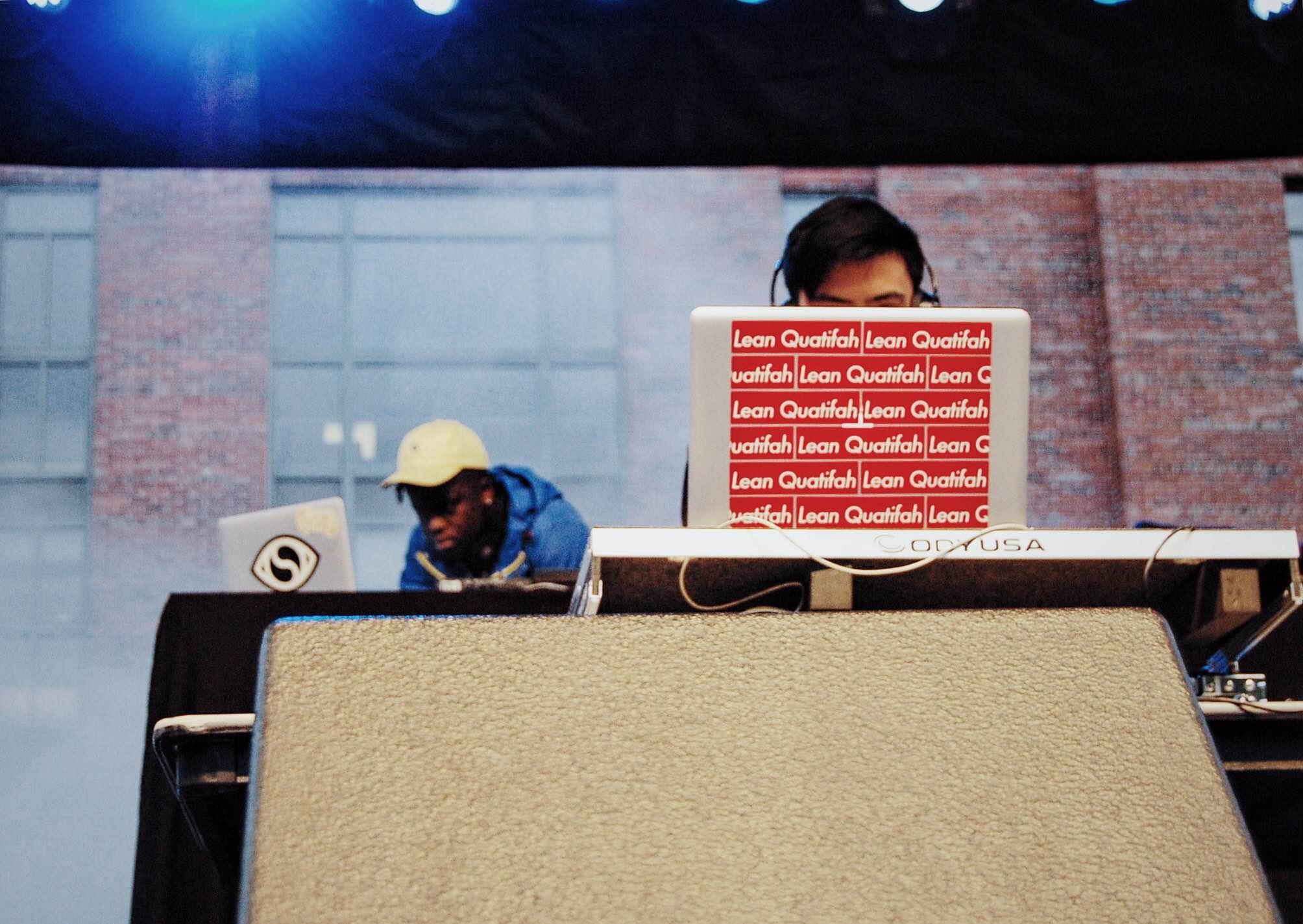 DJs of Spring Fling