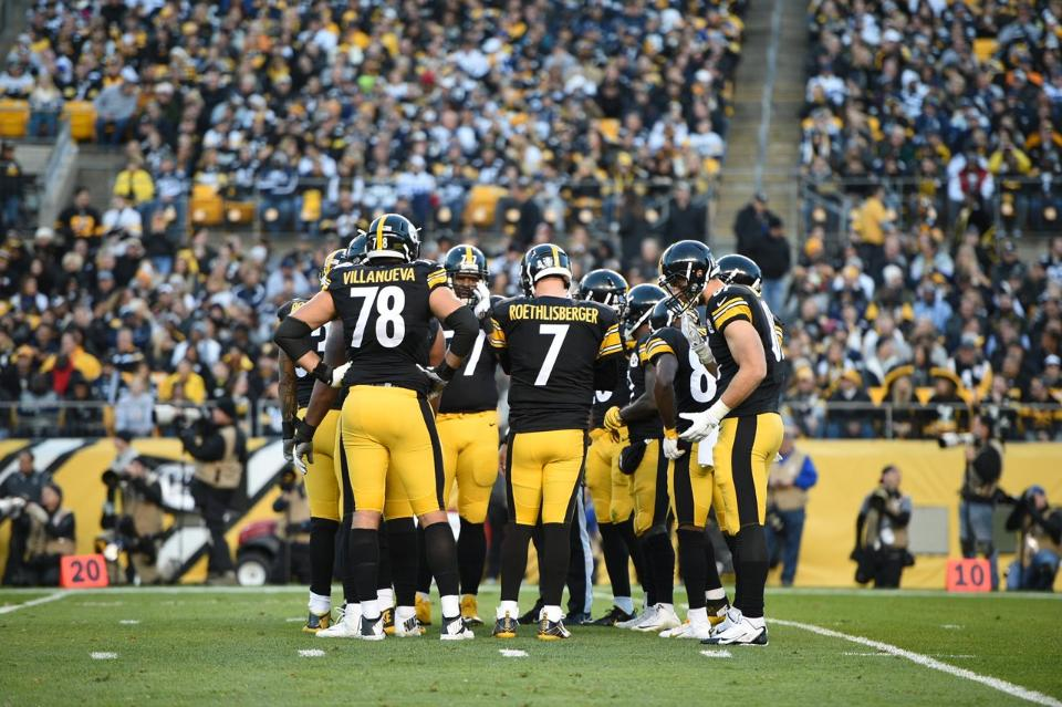 Courtesy of Steelers.com