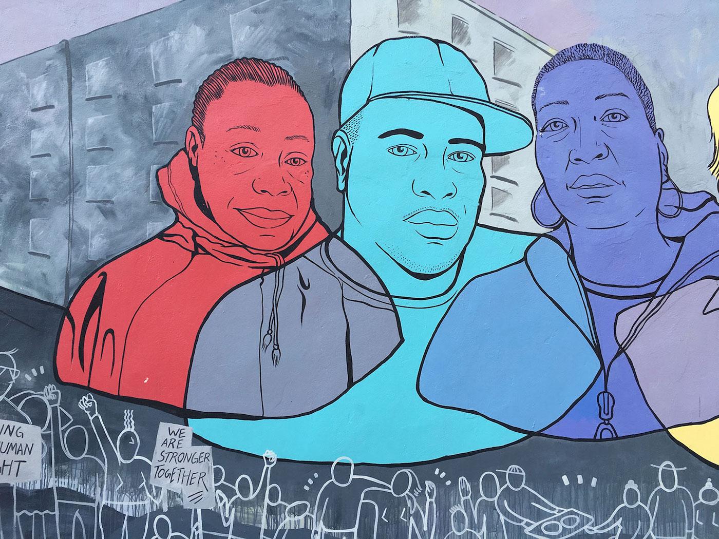 Center for Creative Nonviolence Homeless Shelter