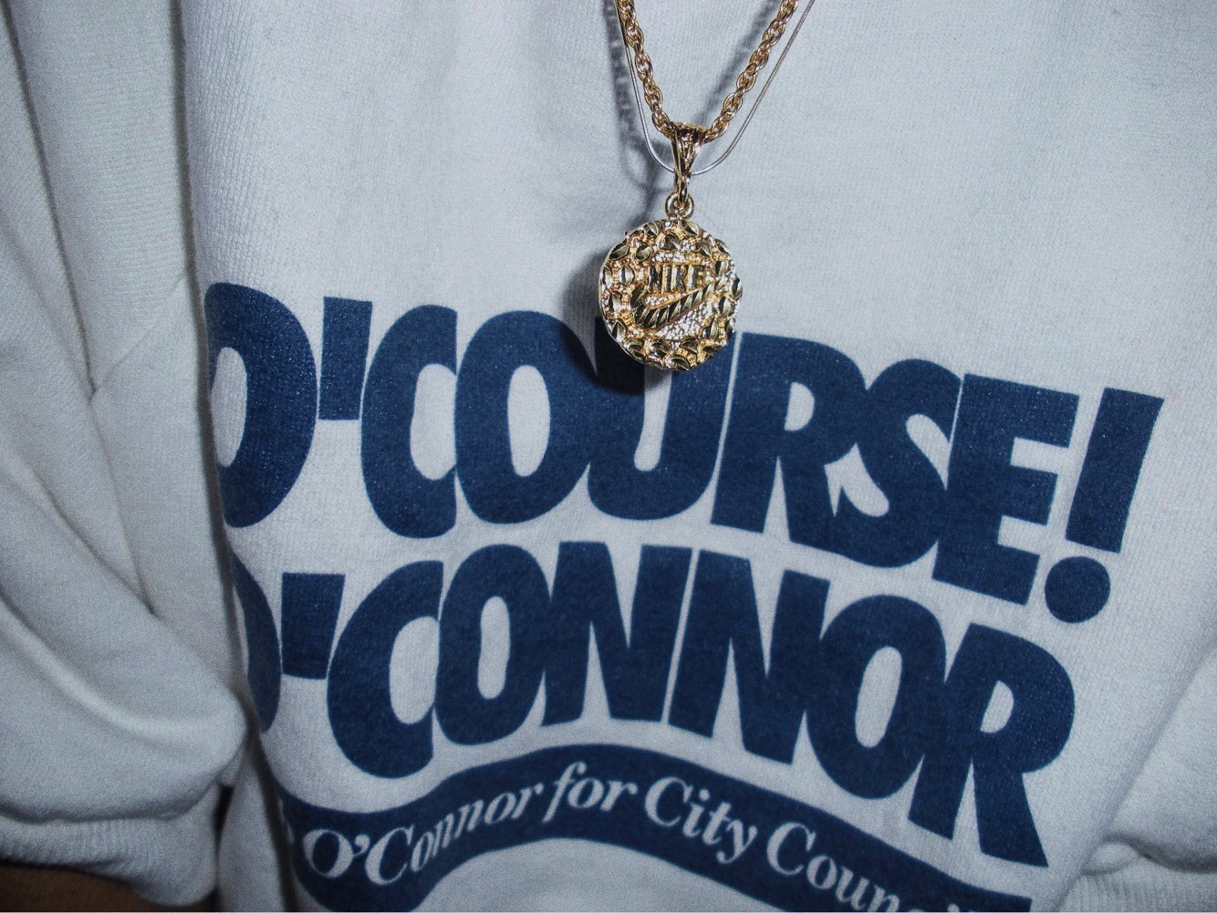a piece of history - respect to late Mayor of Pittsburgh Bob O'Connor