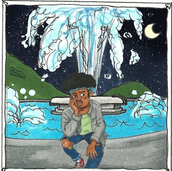 keith.wav | Illustration by  Yung Mulatto #StillSaaling
