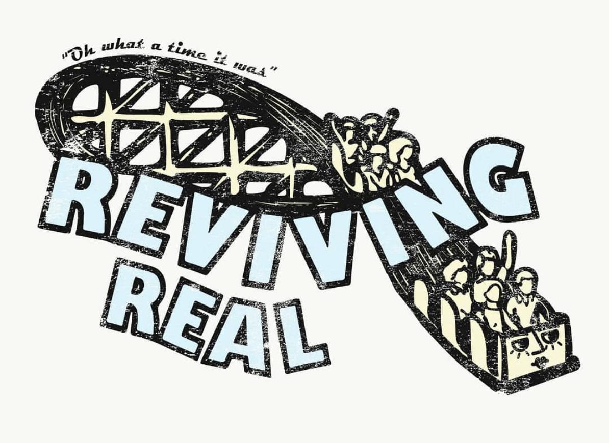 """Dalton's design for Reviving Real's """"Idora"""" Tee"""