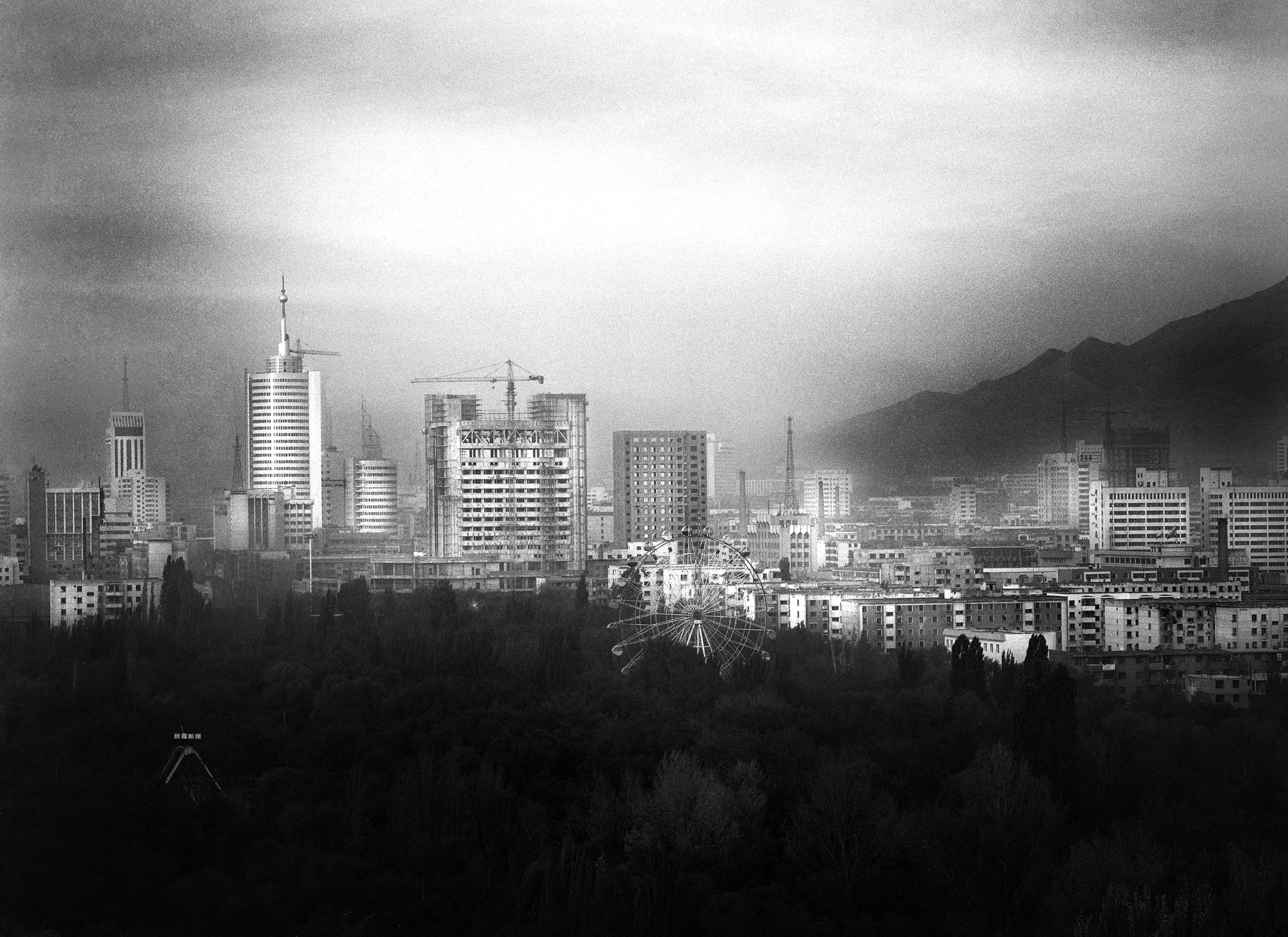 Chinese City in the Morning.jpg