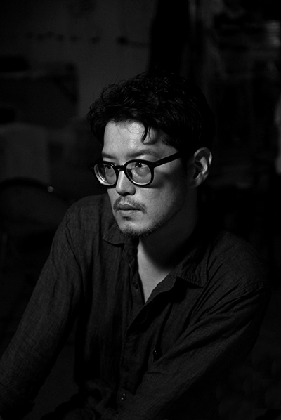 Kanghun 'Andy' Lee. Artist