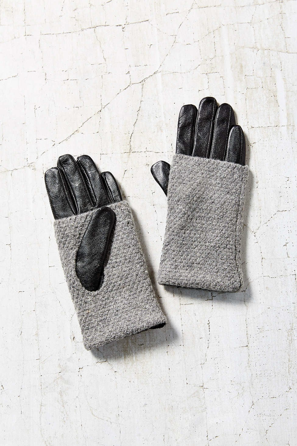 NOT YOUR AVERAGE GLOVES