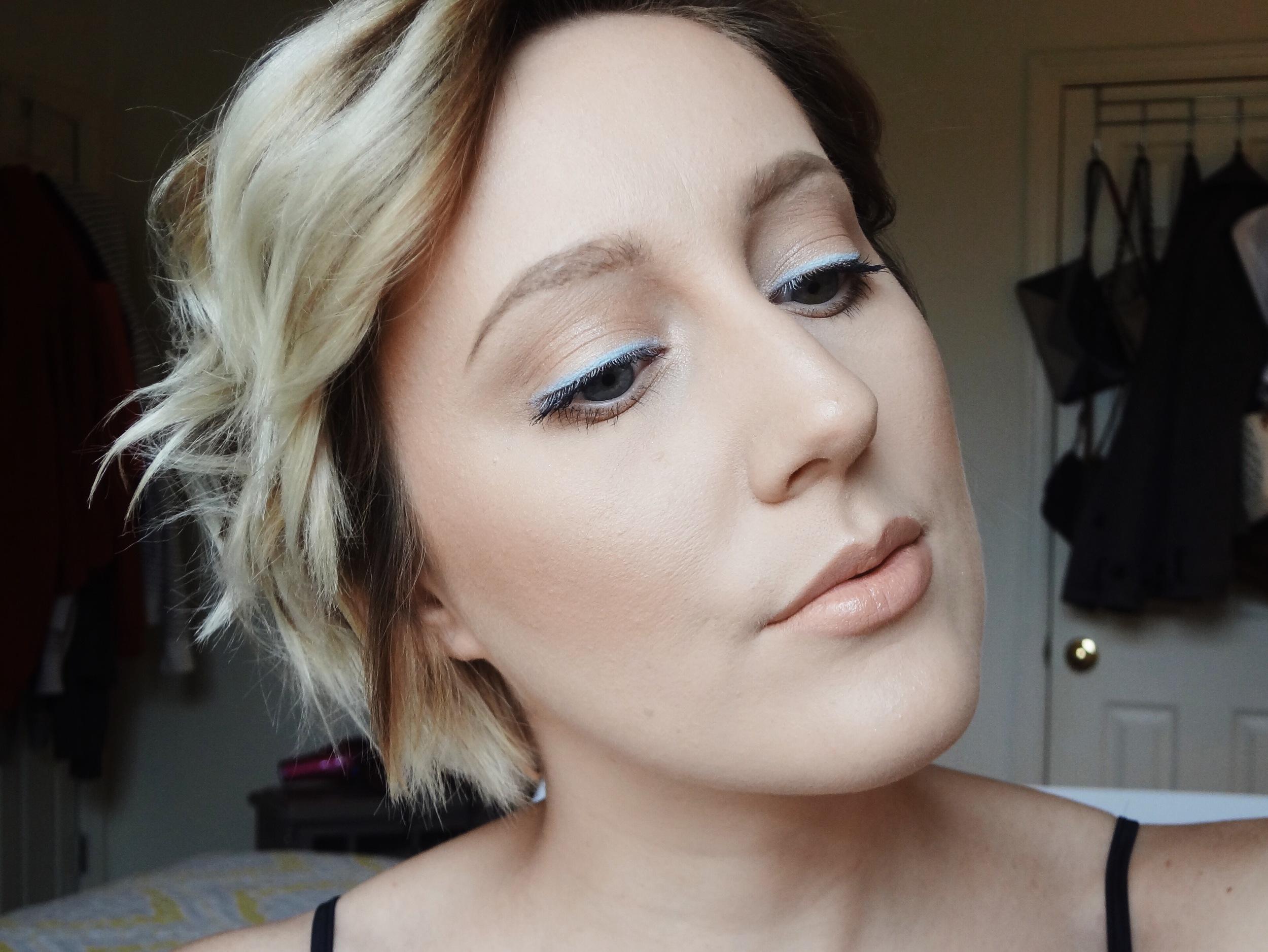 Easy Spring Makeup | Blush + Soul