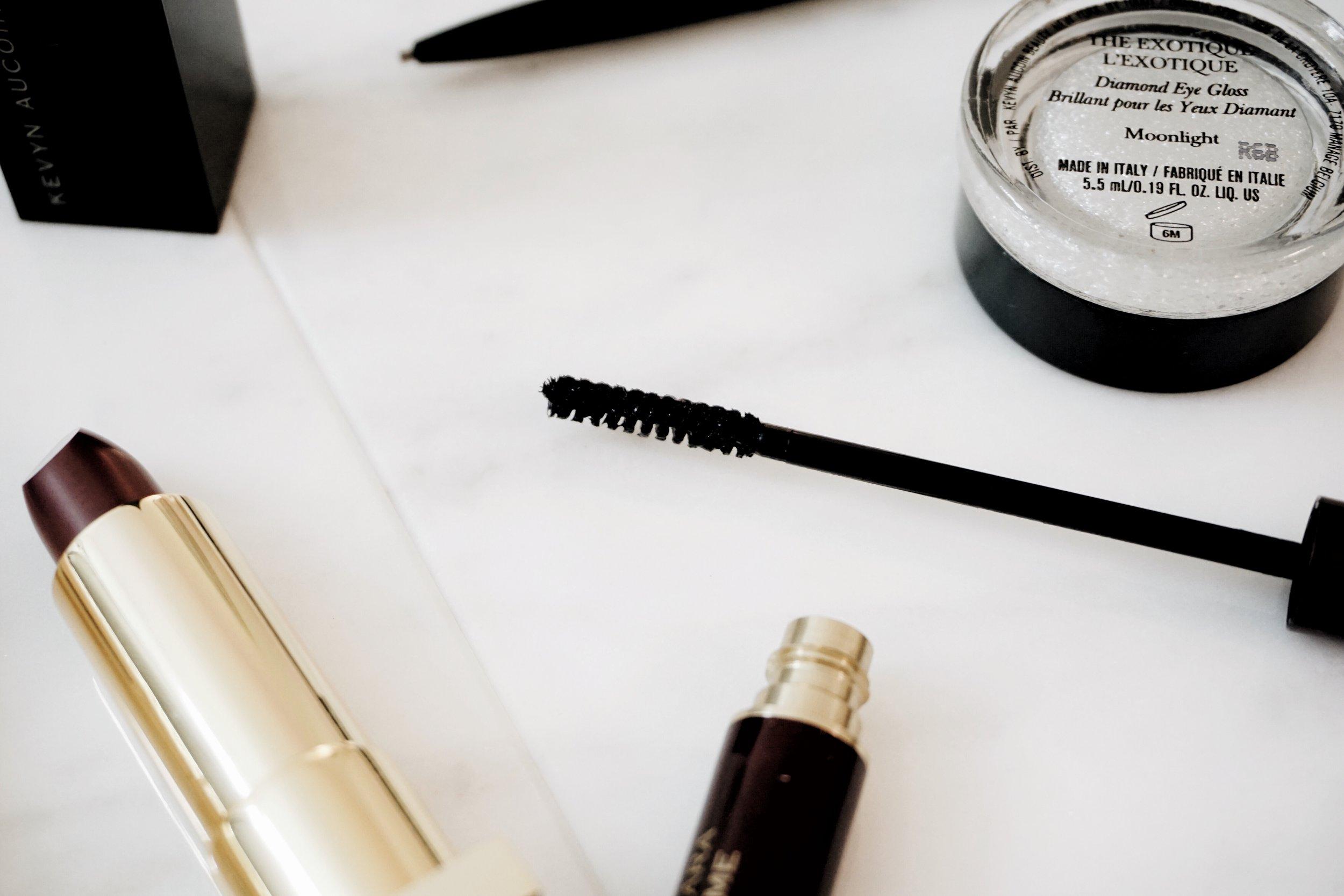 Kevyn Aucoin Makeup
