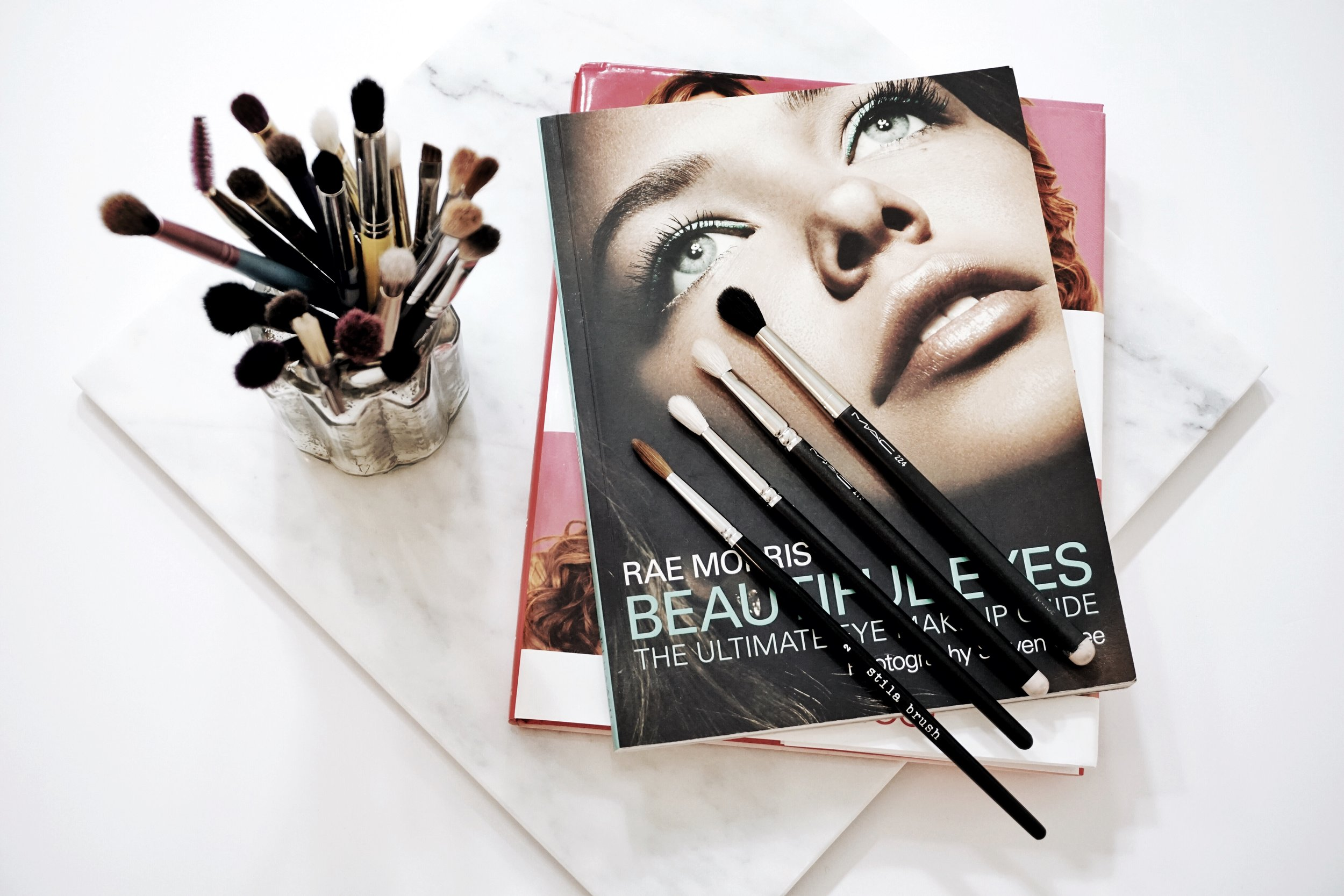 Makeup Brush Breakdown - Blending to Perfection || Blush + Soul