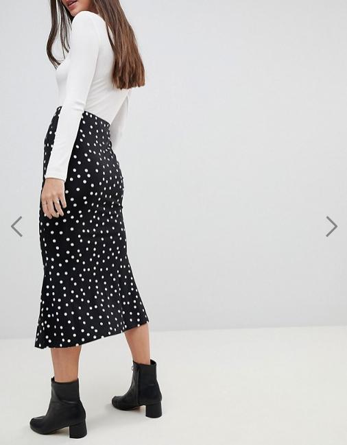 spotted maxi - asos skirt.jpg