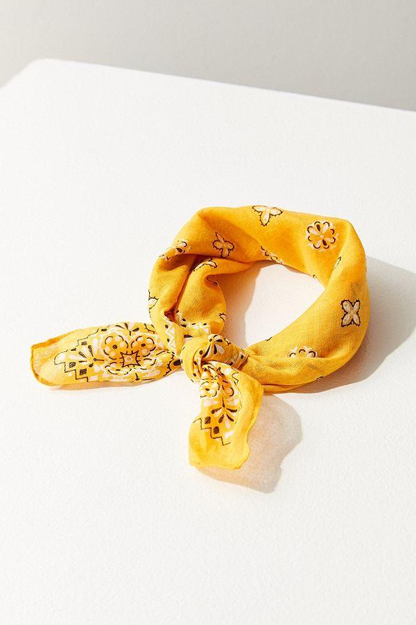 uo yellow bandana.jpg