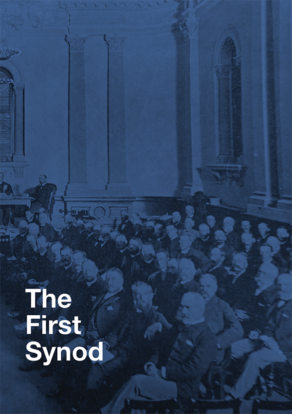 Download  The First Synod booklet