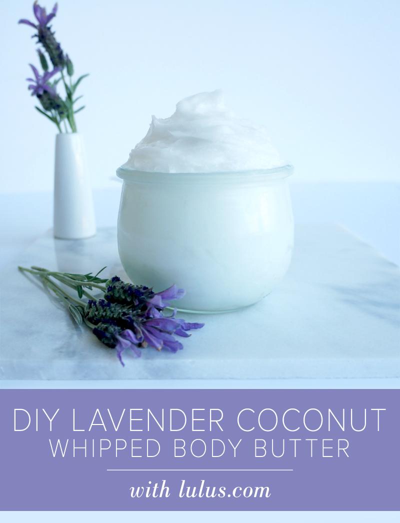 Do it yourself  via Lulus recipe (images via  Lulus  )