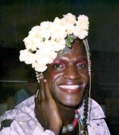 Marsha P. Johnson   Image    Pay It No Mind  documentary