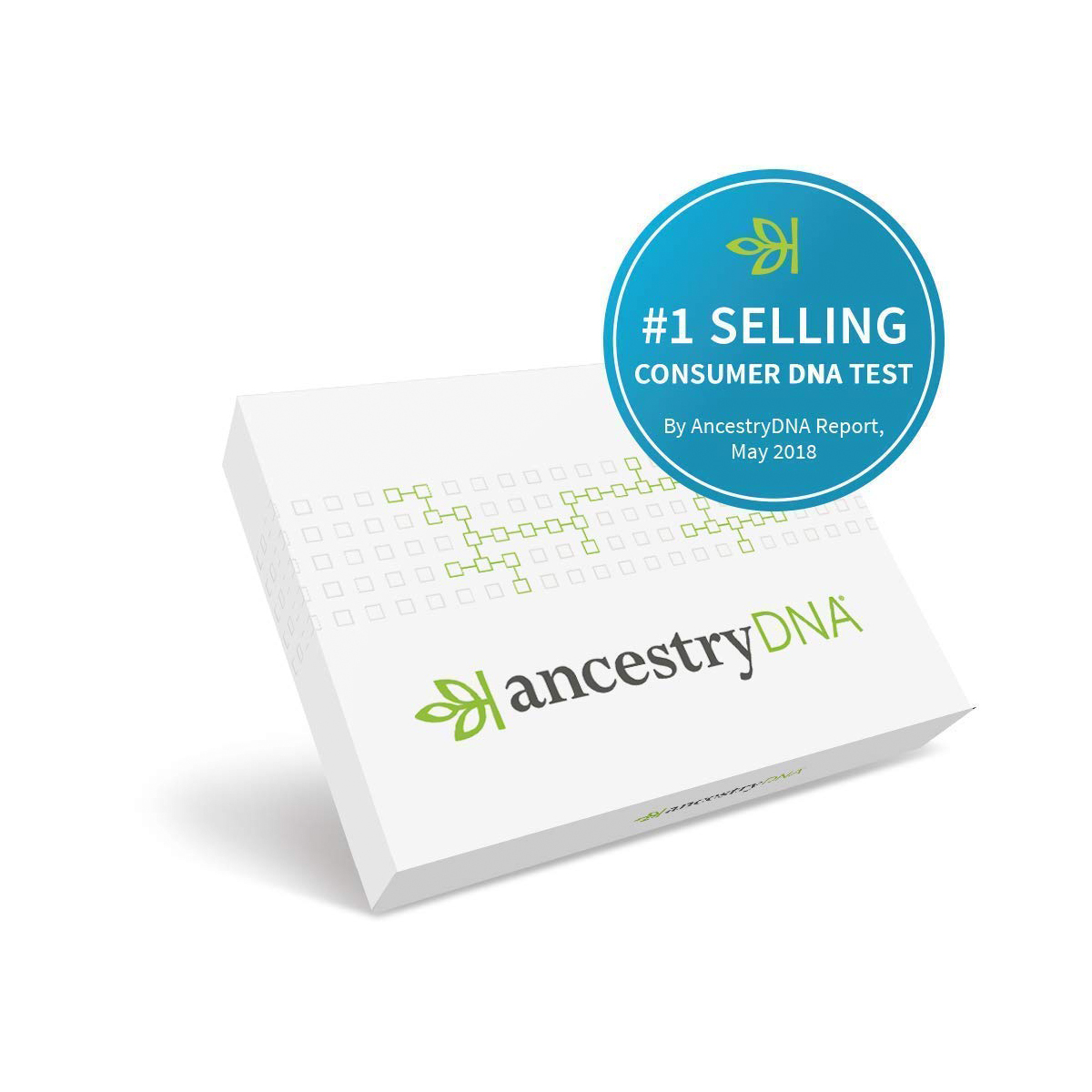 + A DNA test (like Ancestry, 23andMe, or National Geographic) - I cannot recommend a better gift than a DNA test for your grandparents, great grandparents, or anyone in your life age 65 and above. They will be beyond excited to find out if their great great grandmother was actually Native American (hint: probably not) and where their European lineage originates. Plus, if you opt for AncestryDNA, your loved one may find new relatives that they never new existed! Pretty neat I'd say.(Image | Amazon)