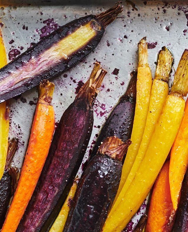 Undeniably the best form of carrot 🥕 . . . . . #localingredients #allnaturalingredients #simpleingredients #realingredients #qualityingredients #cleaningredients #healthyingredients #rainbowcarrots #carrots #picoftheday #food #foodstyling #lifeandthyme #platedpics #photoprops #onthetableproject #foodtography #photographyfood #foodtographyschool #instafood #nomnom #huffposttaste #thekitchn #makeitdelicious #food4thought #droolclub #tastespotting #thecookfeed #foodblogfeed