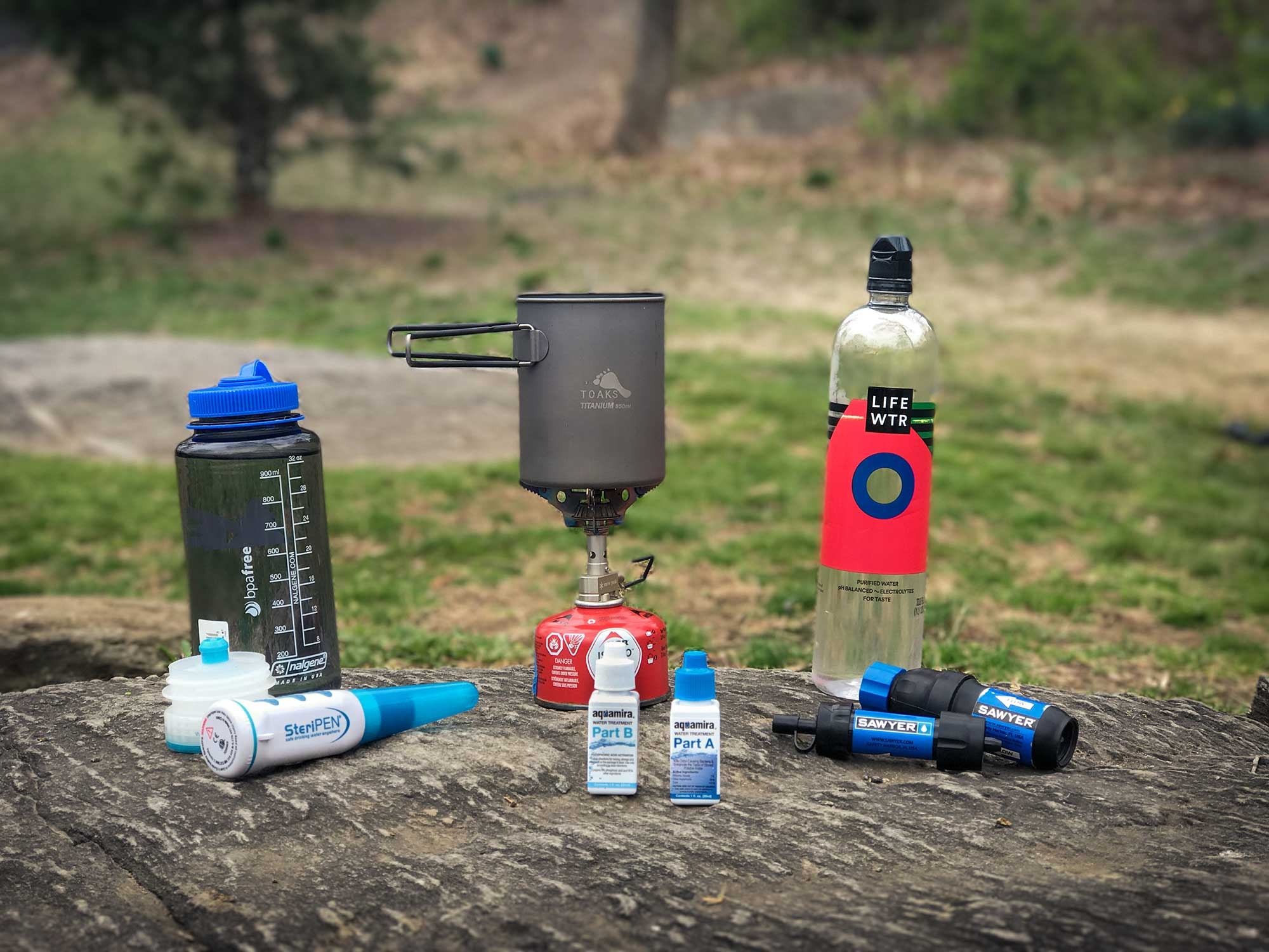 water-treatment-backpacking-steripen-aquamira-sawyer-filter-stove.jpg