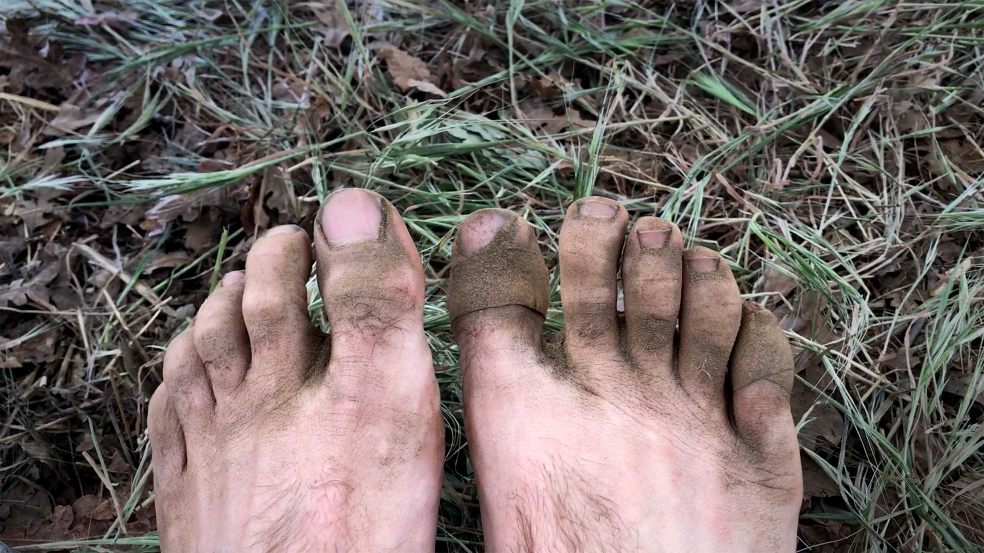 Keeping feet clean can be a never ending task. But it is a battle worth fighting. Frequent cleanings help reduce irritants that create friction and lead to blisters.