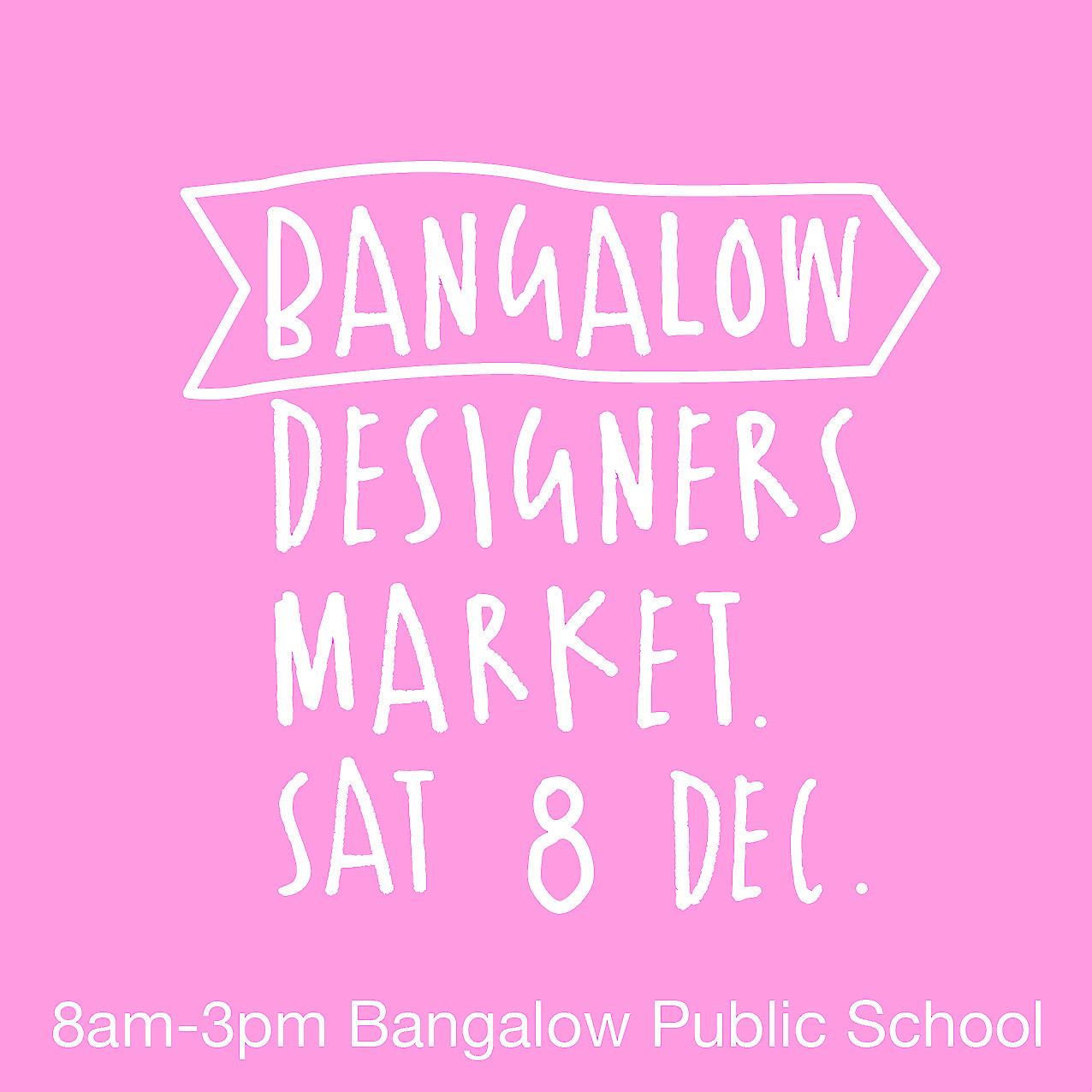 BANGALOW DESIGNER MARKETS 8TH DEC PINK KIDS 1 LOVE.jpg