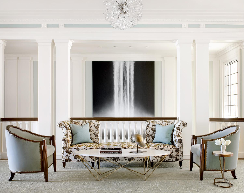 Architecture: Sutro Architects Interiors: Kendall Wilkinson Design