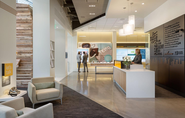 Umpqua Bank - San Francisco, CA