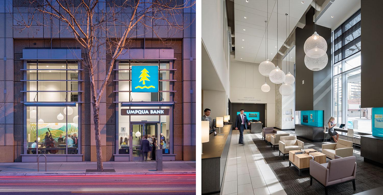 Umpqua Bank - San Jose, CA