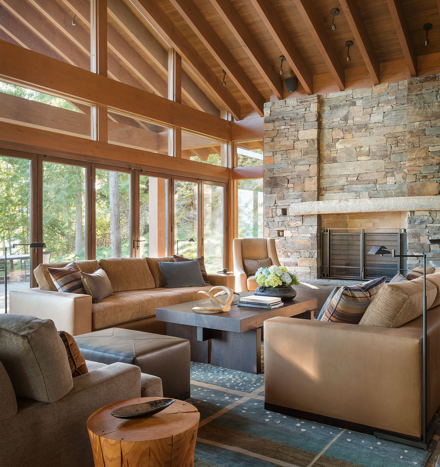 Gregory Carmichael Interior Design
