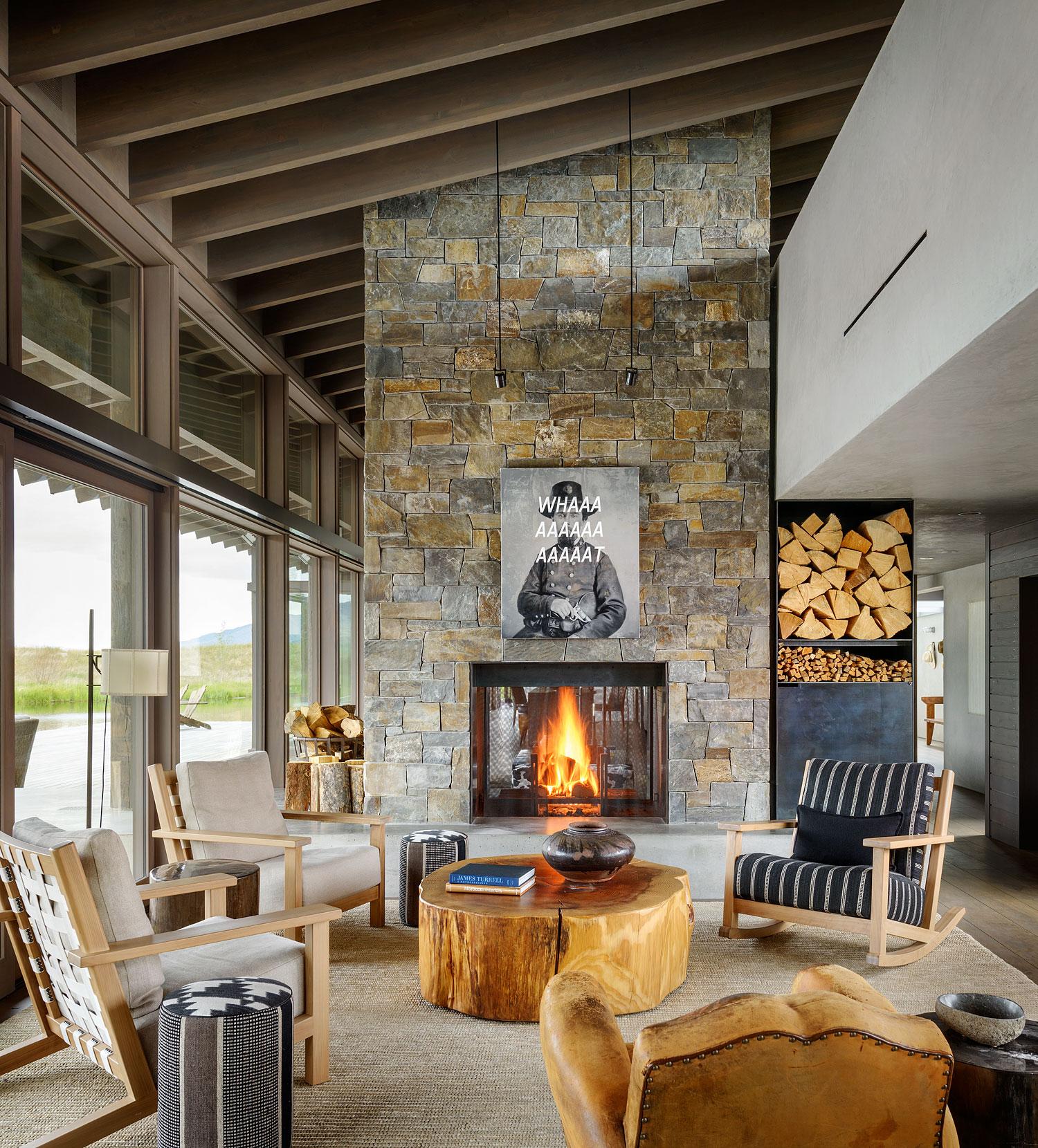 Christian Grevstad Interior Design