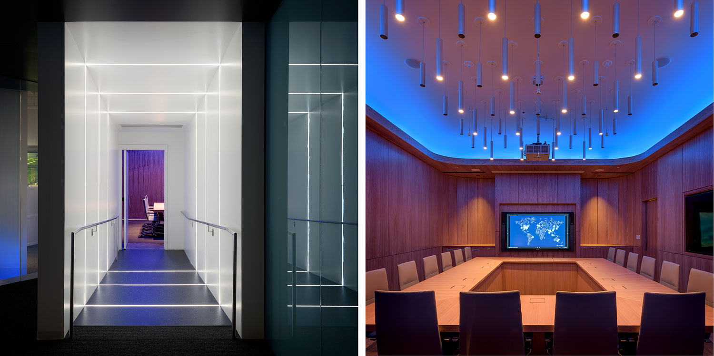 Private Office - Seattle, WA