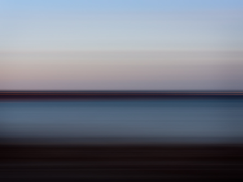 Untitled #2 (Sunset on Greenbank), 2017