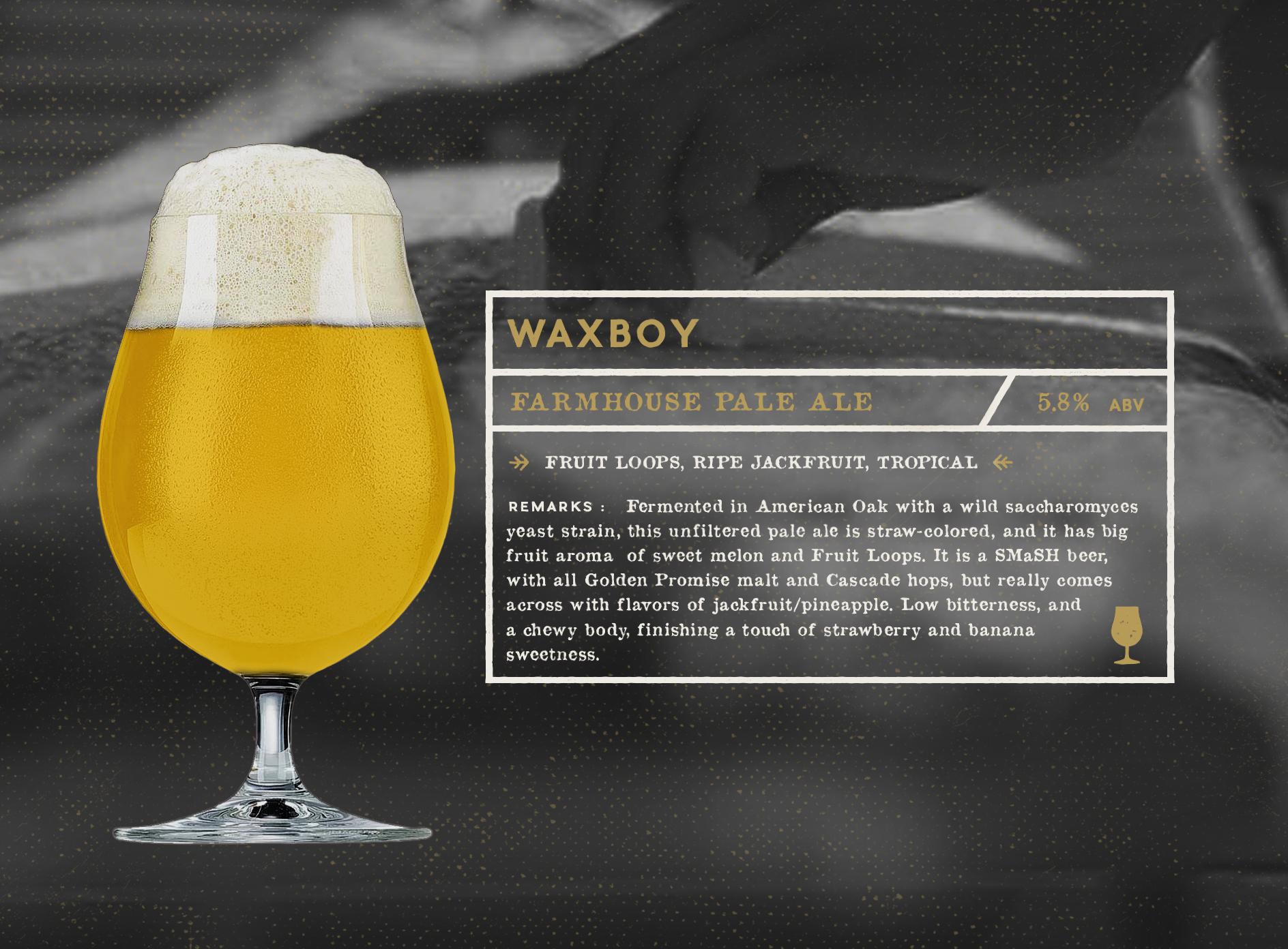 WAXBOY