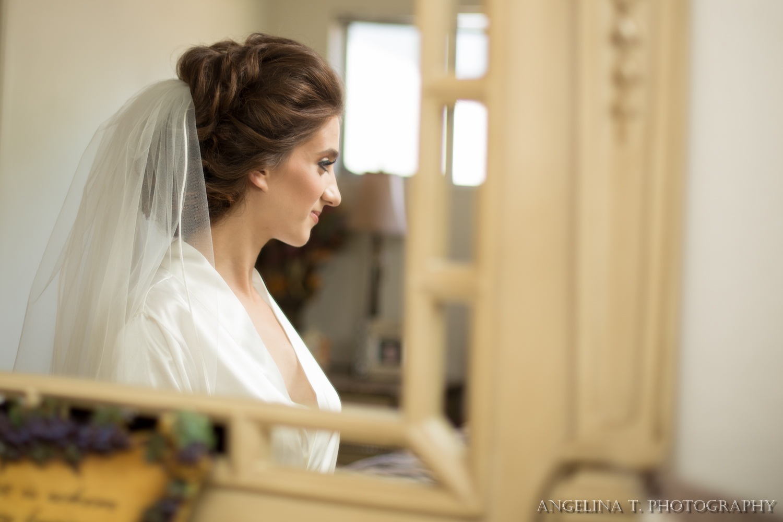 california wedding photographer ceremony getting ready