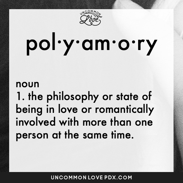 Polycule | Portland Poly Counseling | Polyamory Counseling in Portland