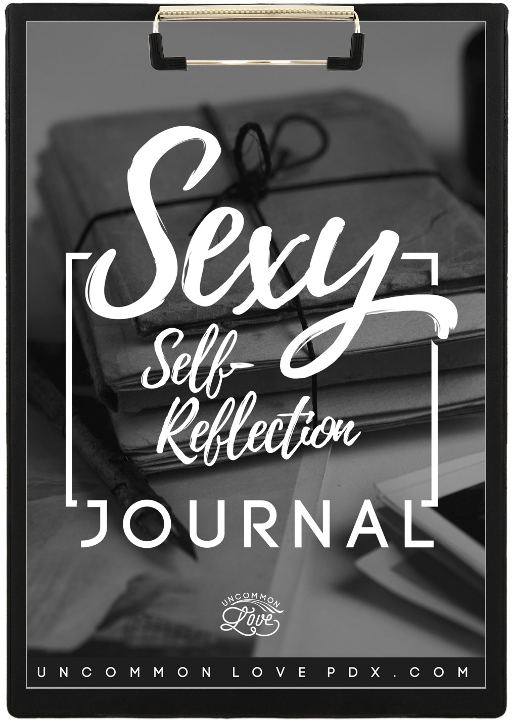 Sex Journal | Sexual Reflection | Sexual Awareness Tools | Sex Therapy Worksheet