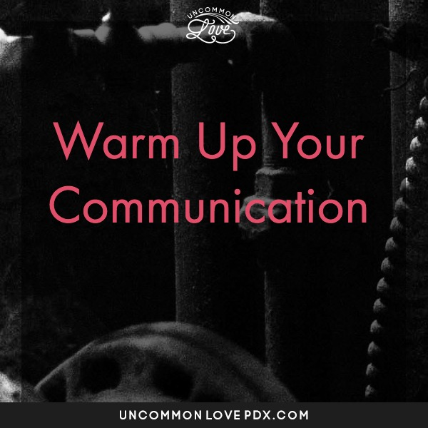 communication in relationships | communicate better