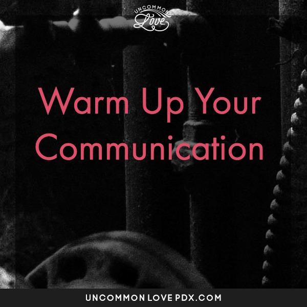 communication in relationships | communicate better