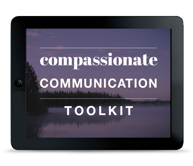Learn to Communicate Better | NVC Portland | Communication in Relationships
