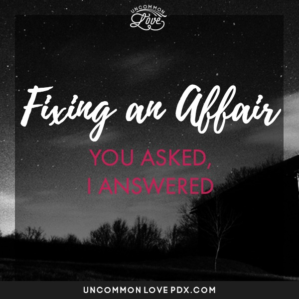 affair help | how to trust again | trust issues | cheated | infidelity