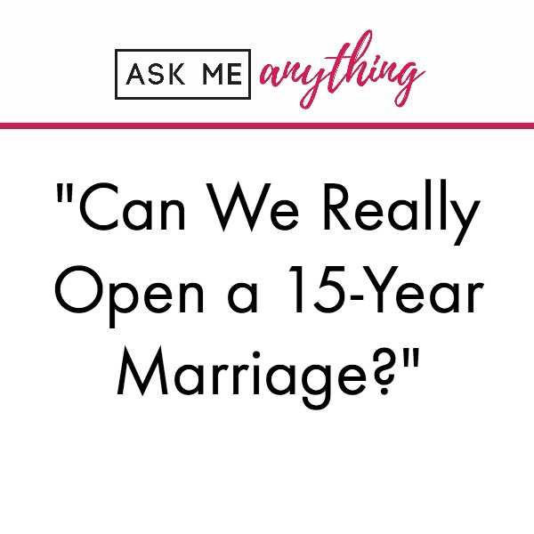 polyamory advice   open relationship advice   open marriage advice