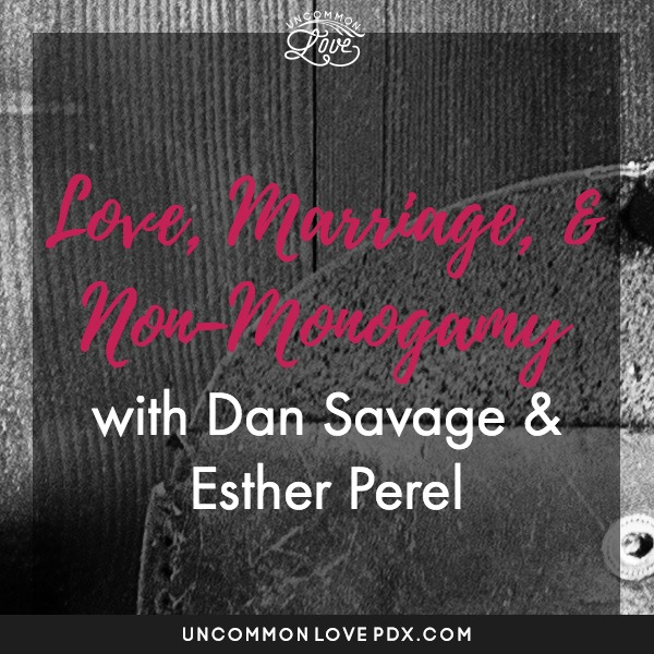 love marriage and nonmonogamy | open relationship coach