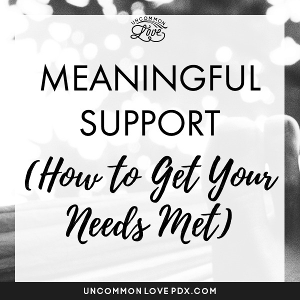 meaningful support.jpgsupportive relationships \ support and trust in marriage | how to be supportive