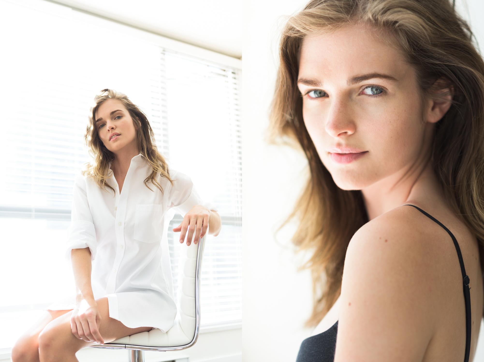 Sarah | Next Models Canada