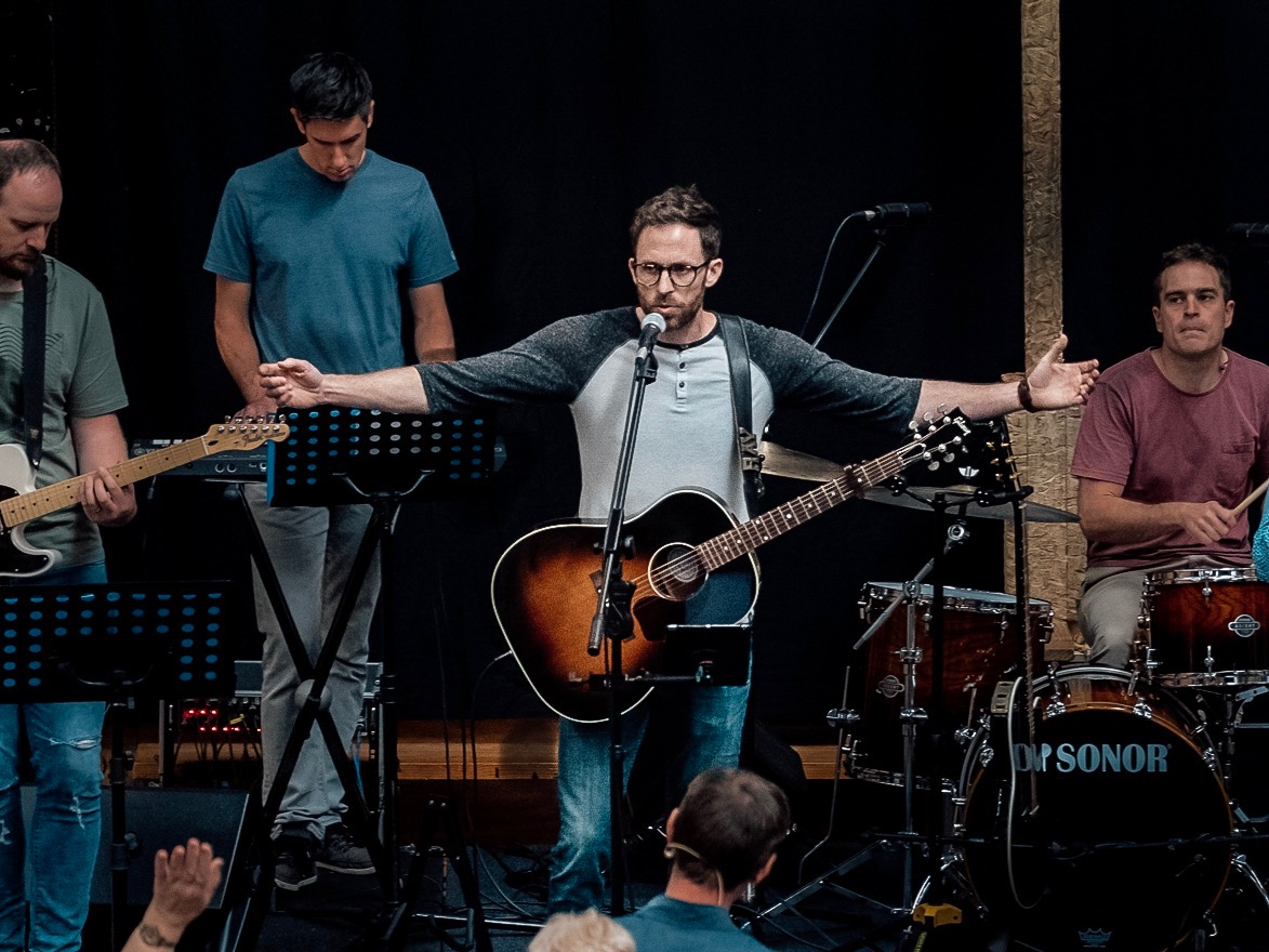 Shore Community Church, Auckland, New Zealand