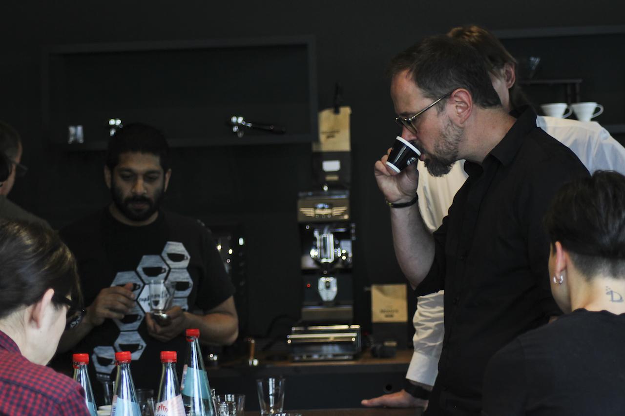 Nordic Approach Event - Morten Wennersgaard - VA espresso machines GmbH.jpg