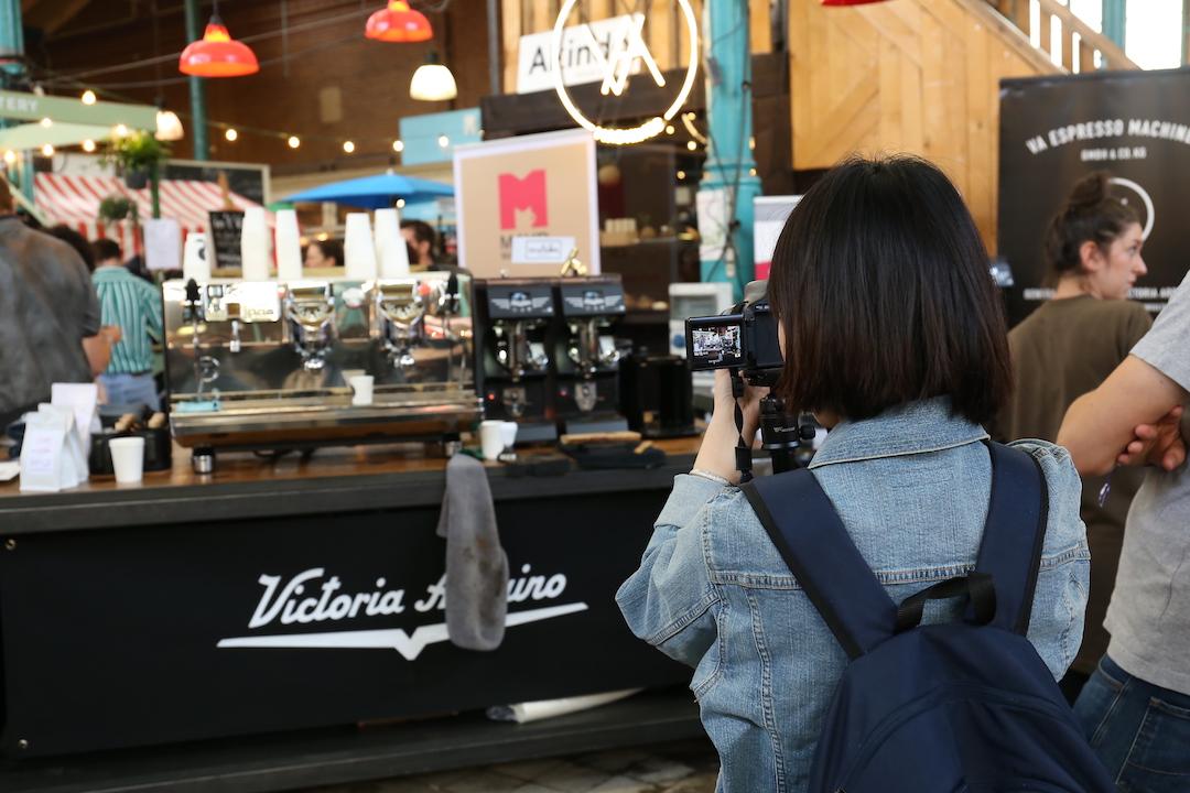 VA espresso machines Berlin Coffee Festival Victoria ArduinoIMG_2692.JPG